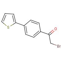 4-(Thien-2-yl)phenacyl bromide 97%