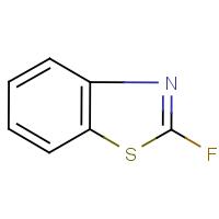 2-Fluoro-1,3-benzothiazole