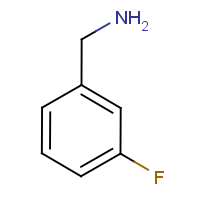 3-Fluorobenzylamine