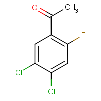 4',5'-Dichloro-2'-fluoroacetophenone 99%