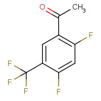 2',4'-Difluoro-5'-(trifluoromethyl)acetophenone