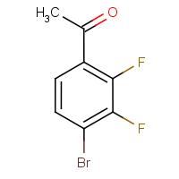 4'-Bromo-2',3'-difluoroacetophenone
