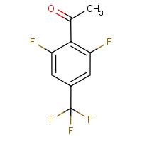 2',6'-Difluoro-4'-(trifluoromethyl)acetophenone