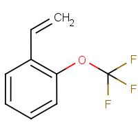 2-(Trifluoromethoxy)styrene
