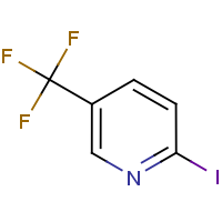 2-Iodo-5-(trifluoromethyl)pyridine 98%