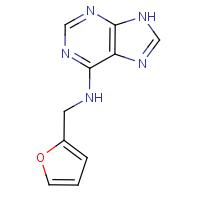 6-Furfurylaminopurine
