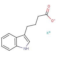 Indole-3-butyric acid, potassium salt