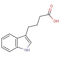 4-(1H-Indol-3-yl)butanoic acid