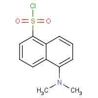 5-Dimethylaminonaphthalene-1-sulphonyl chloride