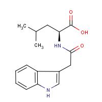 Indole-3-acetyl-L-leucine