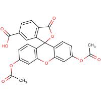 6-Carboxyfluorescein diacetate