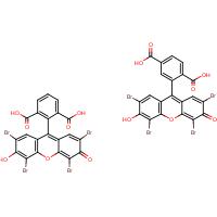 5(6)-Carboxyeosin