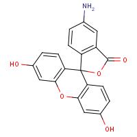 Fluoresceinamine, isomer I