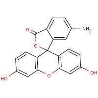 Fluoresceinamine, isomer II
