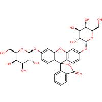 Fluorescein di-beta-D-galactopyranoside