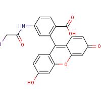 5-Iodoacetamido fluorescein