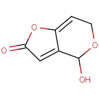 Patulin from Penicillium expansum