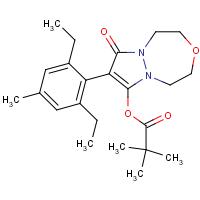 Pinoxaden