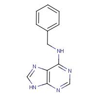 6-Benzylaminopurine solution (1.0 mg/mL)