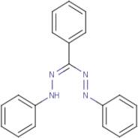 1,3,5-Triphenyl tetrazolium formazan