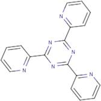 2,4,6-Tris(2-pyridyl)-S-triazine