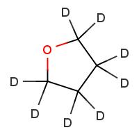 Tetrahydrofuran-D8 >99.50 Atom % D
