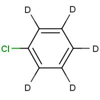 Chlorobenzene-D5 >99.0 Atom % D