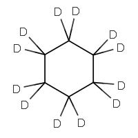 Cyclohexane-D12 >99.50 Atom % D