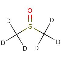 Dimethylsulphoxide-D6 >99.8 Atom % D