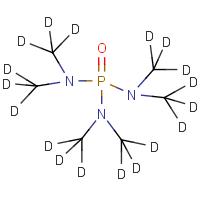 Hexamethylphosphortriamide-D18 >99.5 Atom % D