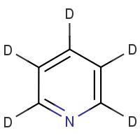 Pyridine-D5 >99.50 Atom % D