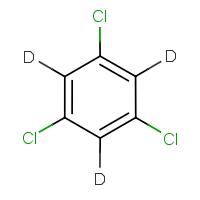 1,3,5-Trichlorobenzene-D3 98 Atom % D