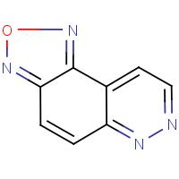 1,2,5-Oxadiazolo[3,4-f]cinnoline