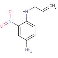 4-(N-Allylamino)-3-nitroaniline