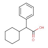 Cyclohexyl(phenyl)acetic acid