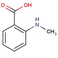 N-Methylanthranilic acid