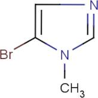 5-Bromo-1-methyl-1H-imidazole