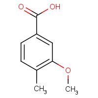 3-Methoxy-4-methylbenzoic acid