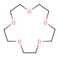 1,4,7,10,13-Pentaoxacyclopentadecane