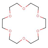 1,4,7,10,13,16-Hexaoxacyclooctadecane