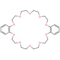 Dibenzo-30-crown-10-ether