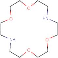 4,13-Diaza-18-crown-6-ether
