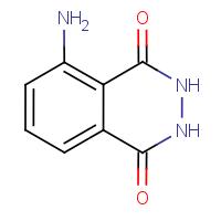 5-Amino-2,3-dihydrophthalazine-1,4-dione