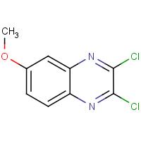 2,3-Dichloro-6-methoxyquinoxaline