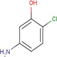 5-Amino-2-chlorophenol