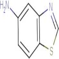 5-Amino-1,3-benzothiazole