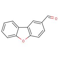 Dibenzo[b,d]furan-2-carboxaldehyde