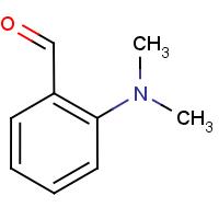 2-(Dimethylamino)benzaldehyde