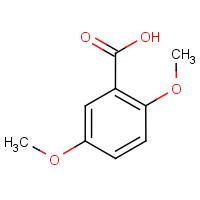 2,5-Dimethoxybenzoic acid