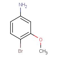 4-Bromo-3-methoxyaniline
